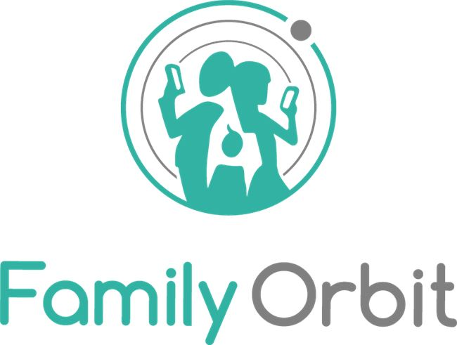 Logo for Family Orbit