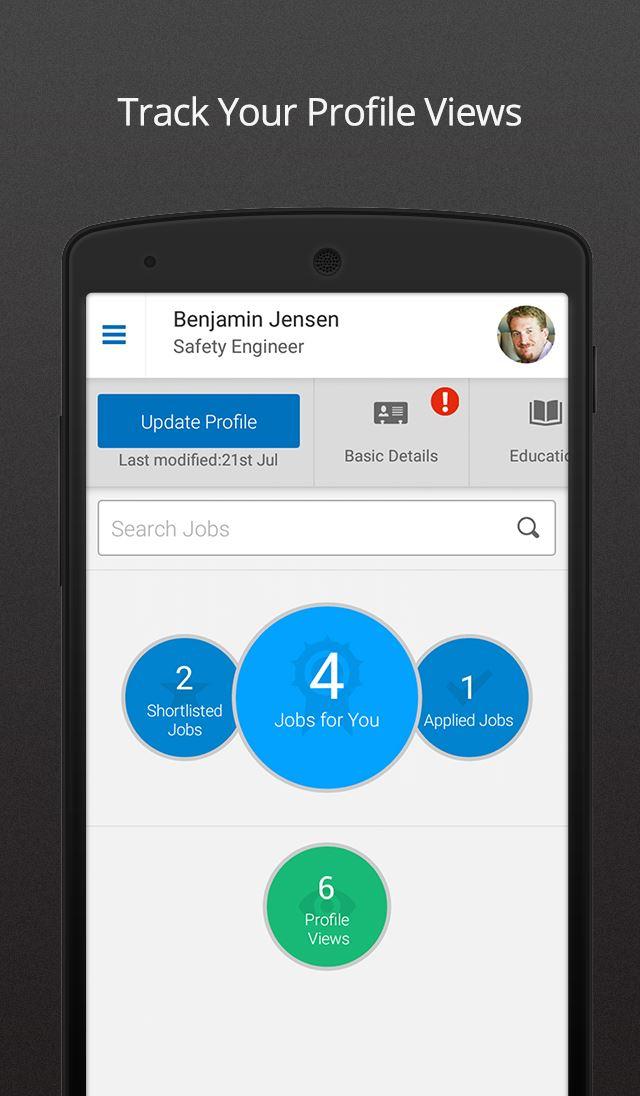 Naukrigulf Jobs in Dubai, Gulf Mobile App | The Best Mobile