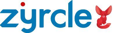 Logo for zyrcle