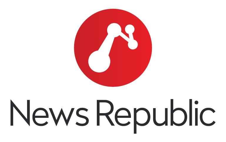 Logo for News Republic