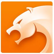 Logo for CM Browser
