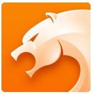 Logo for CM Browser