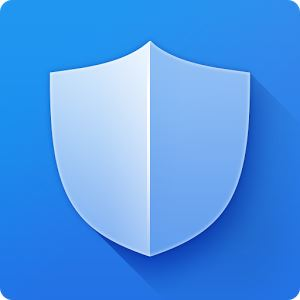 Logo for CM Security