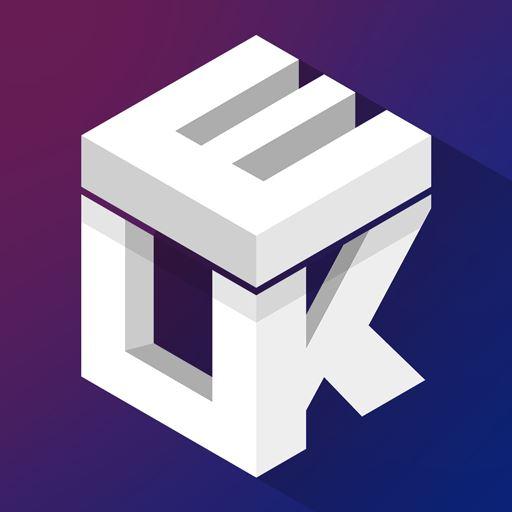 Logo for ElectUK
