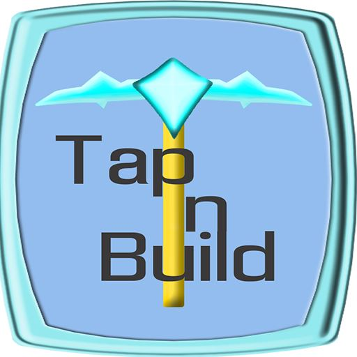 Logo for TapnBuild