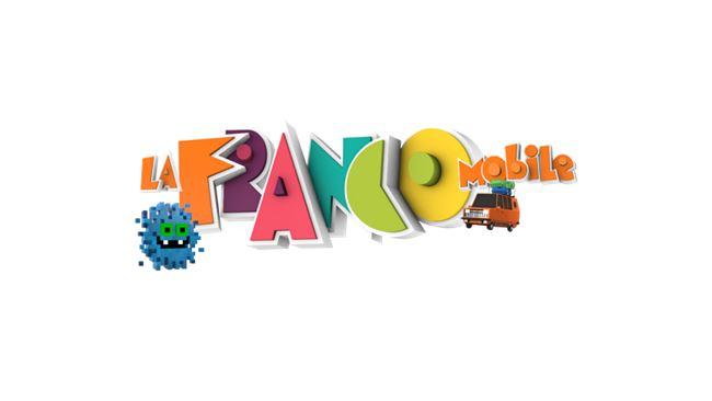 Logo for La Francomobile