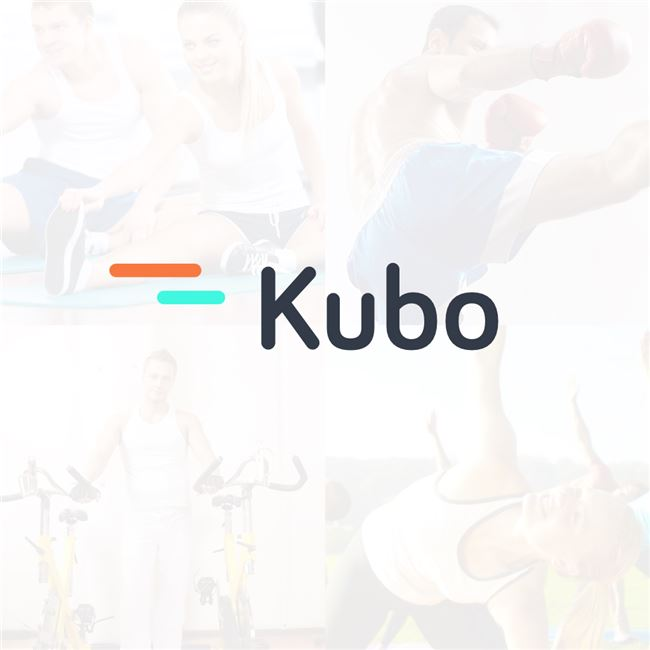 Logo for Kubo