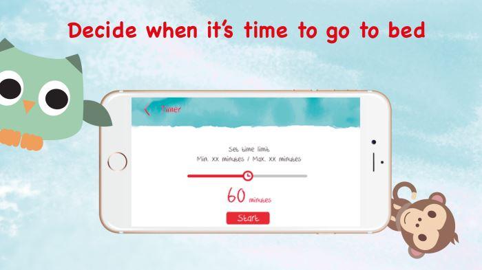 Sami Kids Safe Video Player Mobile App | The Best Mobile App