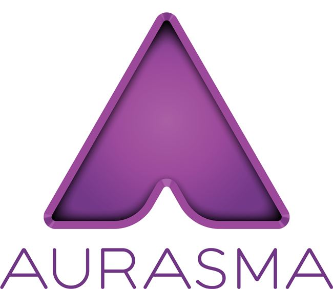 Logo for Aurasma