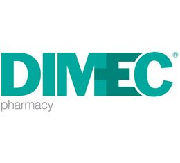 Logo for DIMEC Pharmacy