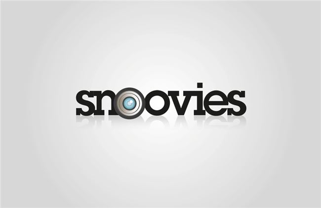 Logo for Snoovies