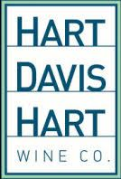 Logo for Hart Davis Hart Wine Co.