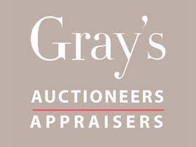 Logo for Gray's Auctioneers