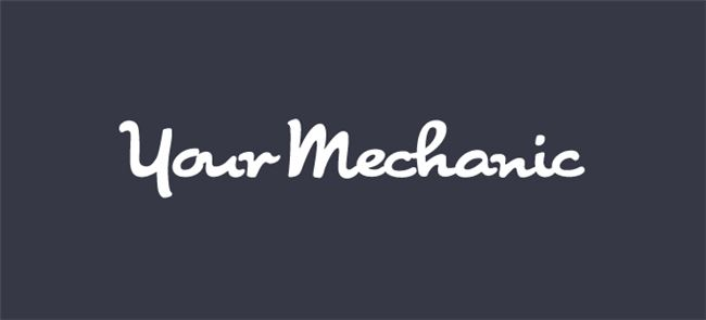 Logo for YourMechanic Mobile App