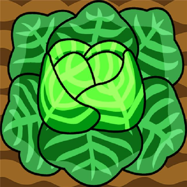 Logo for Cabbage Crisis