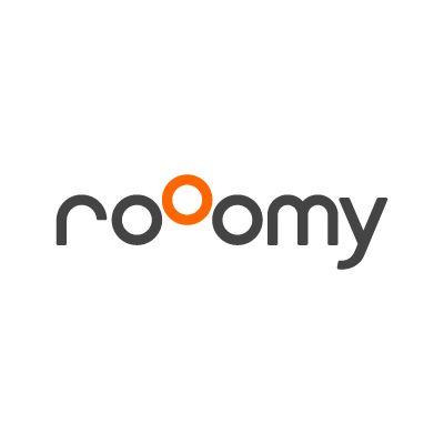 Logo for roOomy