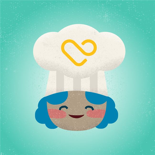 Logo for Nimoji