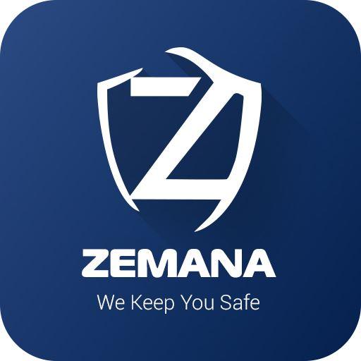 Logo for Zemana Mobile Antivirus