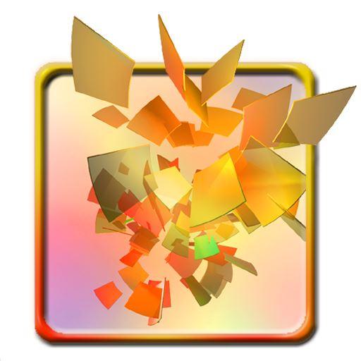 Logo for Hover Blocks 3D Live Wallpaper