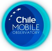 Logo for Chile Mobile Observatory