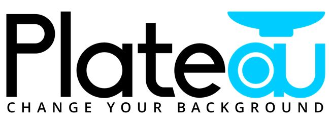 Logo for Plateau - Change Your Background
