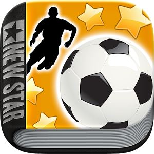 Logo for New Star Soccer