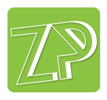 Logo for ZippyCom