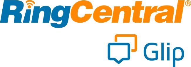 Logo for RingCentral Glip