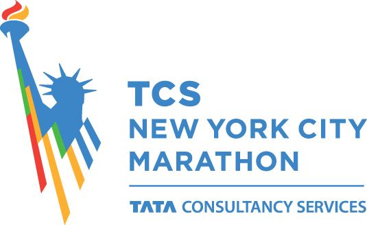 Logo for 2016 TCS New York City Marathon Mobile App