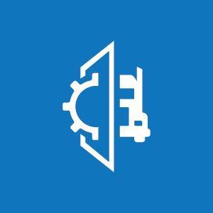 Logo for FleetPal