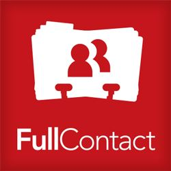 Logo for FullContact