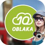 Logo for Oblaka10