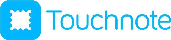 Logo for Touchnote