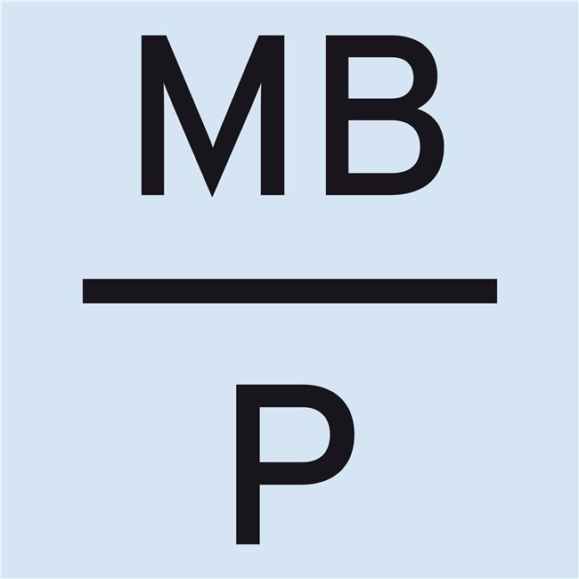 Logo for Museum Barberini