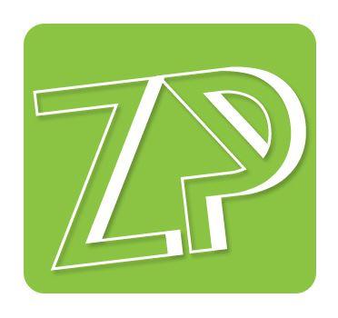 Logo for ZippyCom