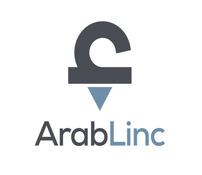 Logo for ArabLinc