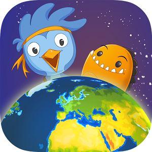 Logo for Pocket Planet