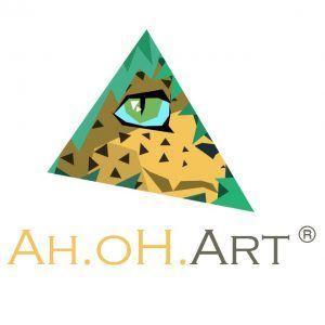 Logo for Ah.oH.Art®