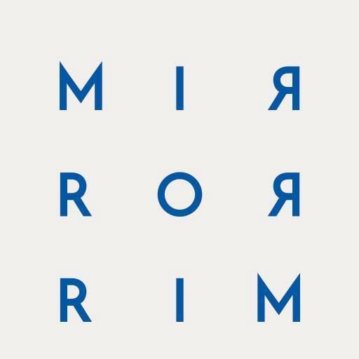 Logo for Mirrormirror