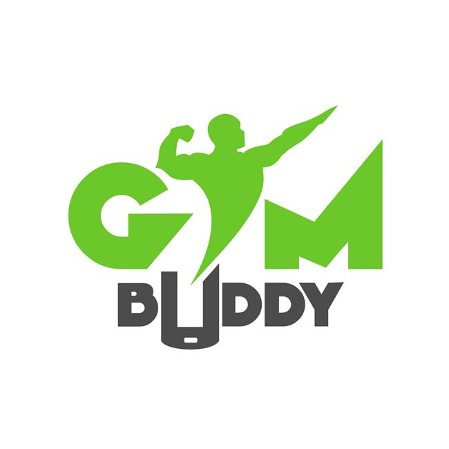 Logo for Gym Buddy