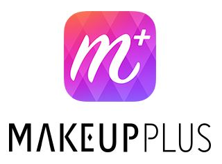 Logo for MakeupPlus