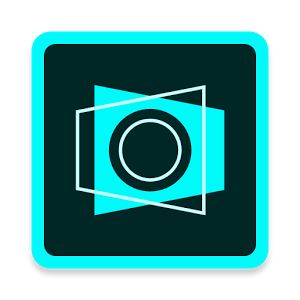 Logo for Adobe Scan