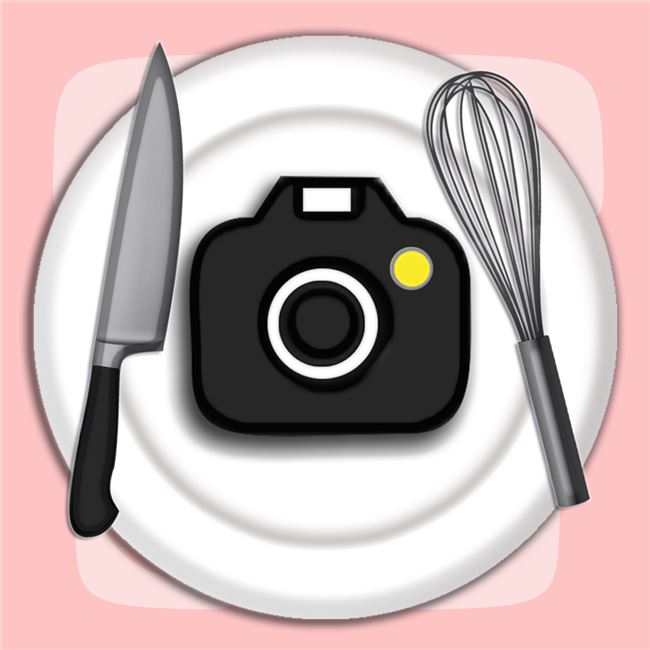 Logo for Recipe Selfie