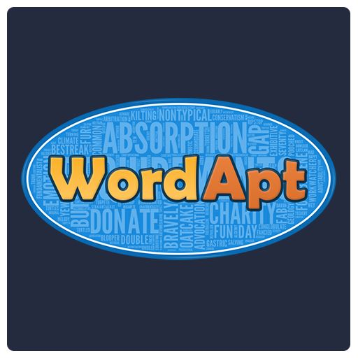 Logo for WordApt