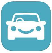 Logo for HiyaCar | Local Car Hire