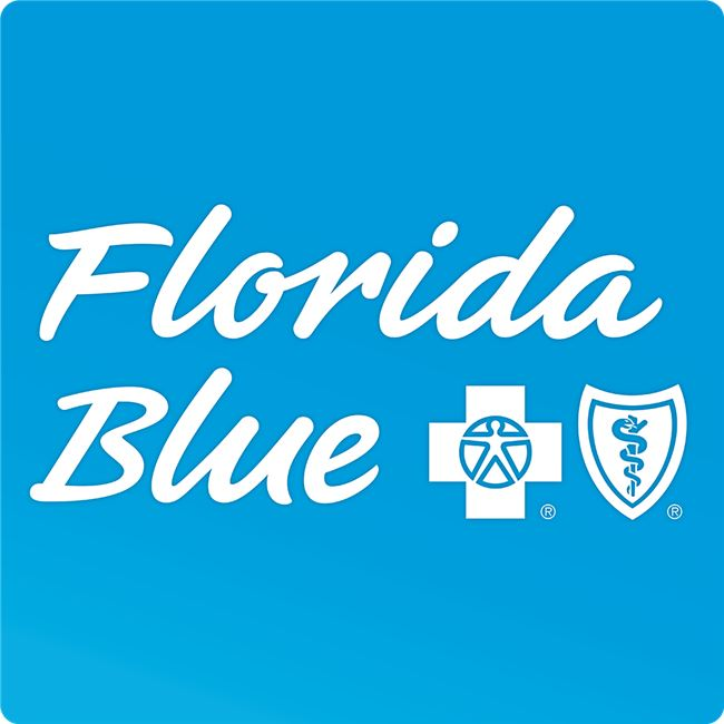 Logo for Florida Blue