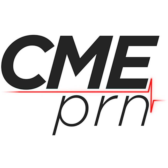 Logo for CMEprn