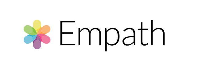 Logo for Empath