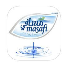 Logo for My Masafi