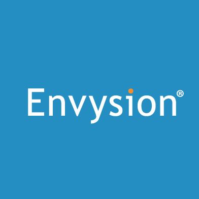 Logo for Envysion